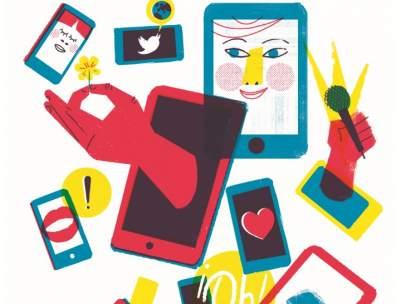 Tecnología, medios sociales