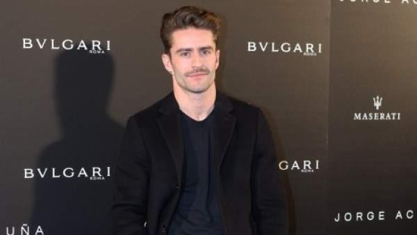 Pelayo Díaz anuncia que se casa con su novio argentino