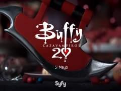 'Buffy cazavampiros' tendrá nueva versión, ahora con una actriz negra