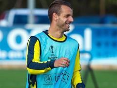 Roberto Soldado (Villarreal)