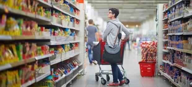 La inflación se modera hasta el 2,2% en julio