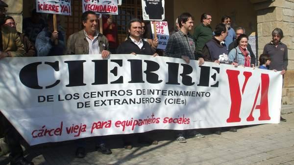 CIE de Algeciras