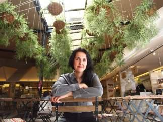 Brenda Chávez