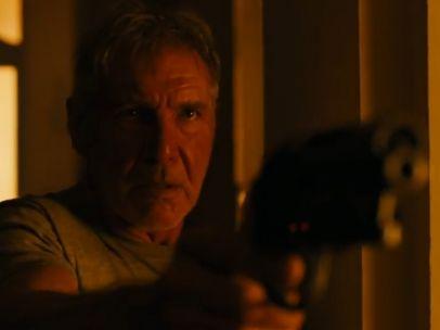Nuevo adelanto de 'Blade Runner 2049