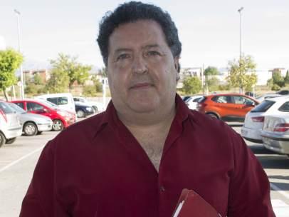 Fernando José Martín