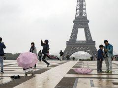 París quiere acabar con las colas en la Torre Eiffel