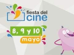 Fiesta del Cine 2017