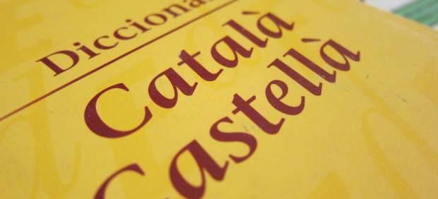 Diccionario Catalán Castellano.