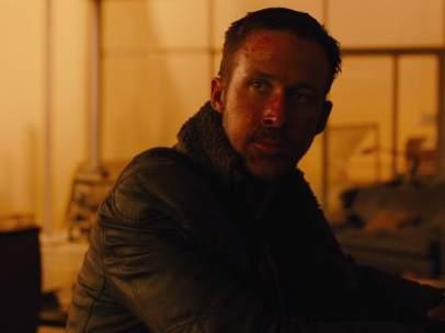 Ryan Gosling en 'Blade Runner 2049'