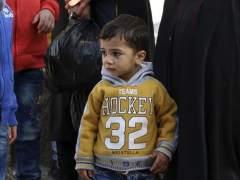 Rebeldes sirios evacuados