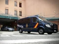Comisaría de A Coruña