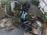 Bici de Chris Froome
