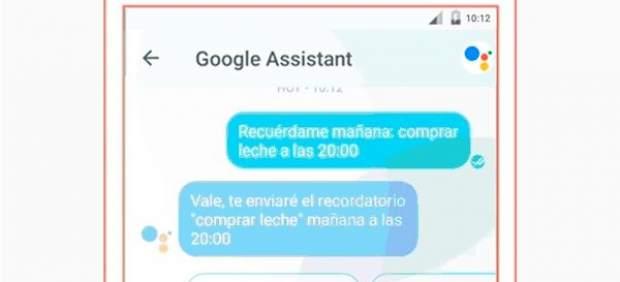 'Google Allo'
