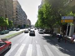 Avenida de Andalucía, Jaén