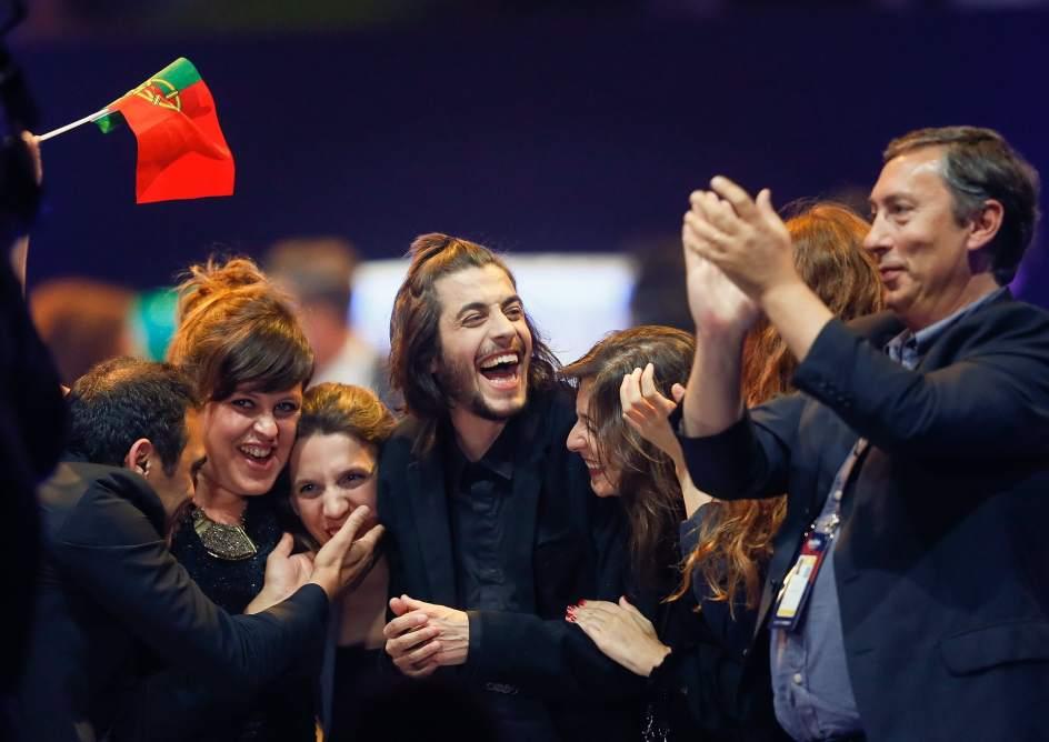 Salvador Sobral, ganador de Eurovisión, se retira un tiempo por sus problemas de salud
