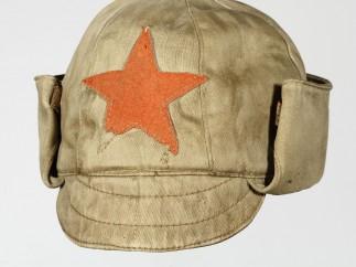 Red Army uniform - Budenovka cap