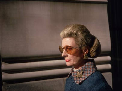 New York City, 1973