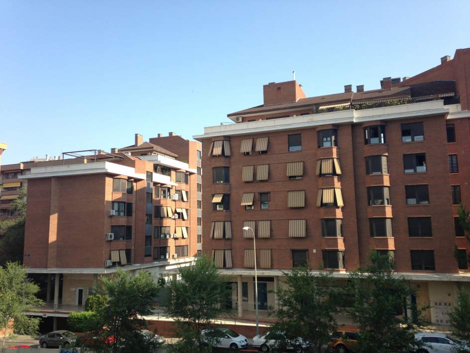 Sevilla entre las 30 ciudades de la uni n europea con m s for Alquiler de viviendas en sevilla particulares