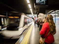 """Se interrumpe el servicio de la línea 3 de metro de Madrid por """"asistencia a un viajero"""""""
