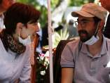 Profesores turcos en huelga de hambre.
