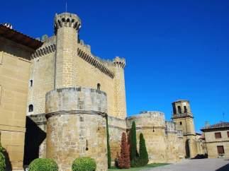 Sajazarra, en La Rioja