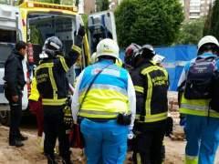 Este año han muerto 405 personas en accidente laboral