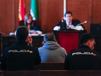 Juicio por la violación mortal en el Parque de María Luisa