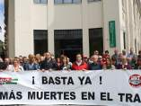 UGT CCOO accidentes laborales