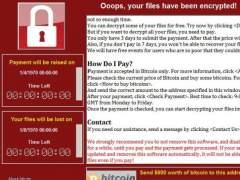 ¿Qué es un ataque tipo 'ransomware'?