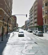 Barrio de El Cabanyal (Valencia)
