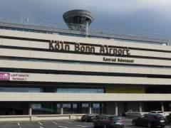 Aeropuerto de Bonn