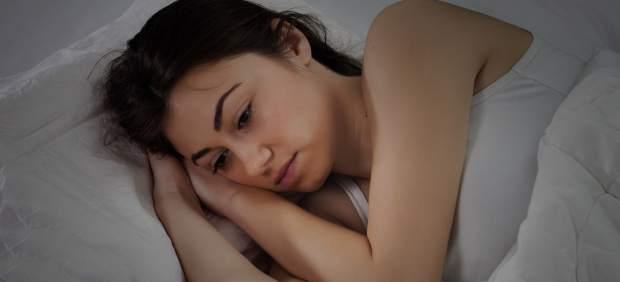 La falta de horas de sueño puede llevar al aislamiento social, según un estudio