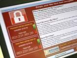 ciberataque 'ransomware'