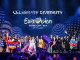 Participantes de Eurovisión