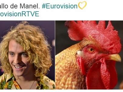 Memes sobre Manel Navarro