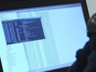 Ciberataque 'WannaCry'