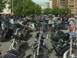 Desfile Harley-Davidson KM0