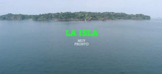 'La Isla'