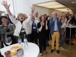 Victoria de la CDU en Renania del Norte-Westfalia