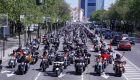 'Harley-Davidson KM0' reúne a 1.500 moteros en Madrid