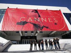 Todo preparado para Cannes