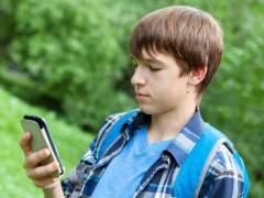 Los hombres mayores tienen hijos más 'geeks' que los jóvenes
