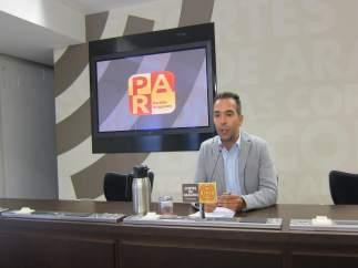 Joaquín Guerrero,diputado del PAR
