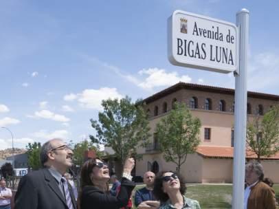 Avenida de Bigas Luna