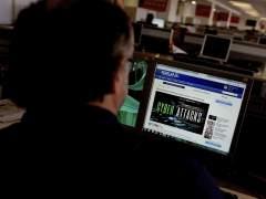Ciberataque