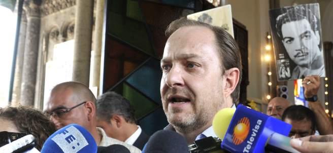 Mario Arturo Moreno