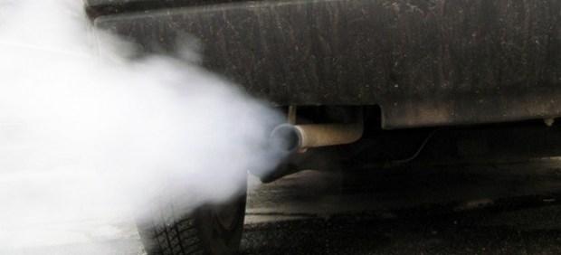 Las emisiones diésel están por encima de lo permitido