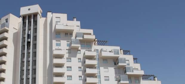 Viviendas en Murcia de Sareb