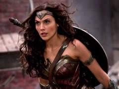 'Wonder Woman', la película dirigida por una mujer más taquillera