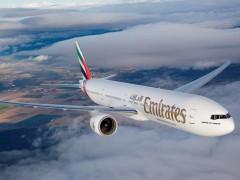 Emirates incorpora ventanas virtuales en algunos vuelos de primera clase